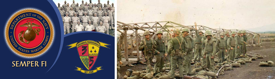 BLT 3/5 Marines